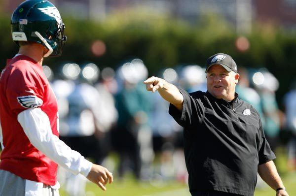 Chip Kelly Chip Revealing the man behind the curtain