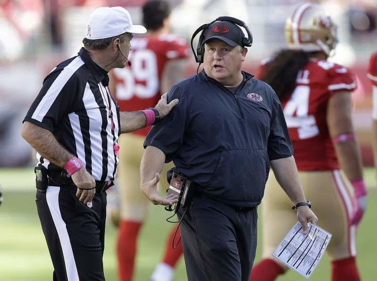 Chip Kelly Lowell Cohn Buzz about 49ers Chip Kelly and Oregon could be his