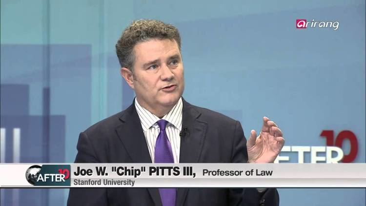Chip Pitts After10 Ep176C01 Intoducing Prof Chip Pitts YouTube
