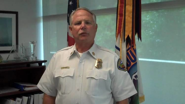 Chip Prather Orange County Fire Authority Chief Chip Prather YouTube