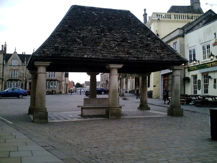 Chippenham Tourist places in Chippenham