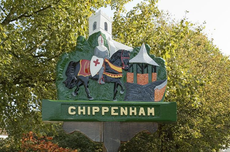 Chippenham, Cambridgeshire