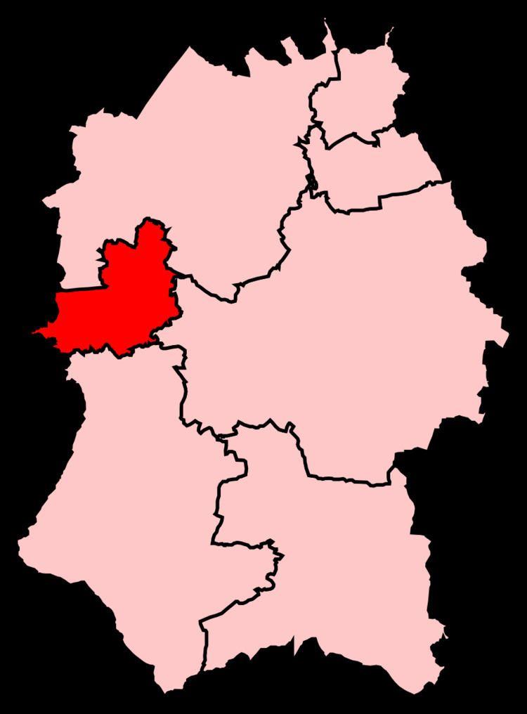 Chippenham (UK Parliament constituency)