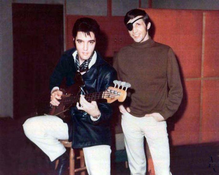Chips Moman JanuaryFebruary 1969