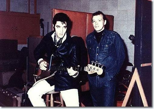 Chips Moman Chips Moman the missing man of Memphis music Elvis