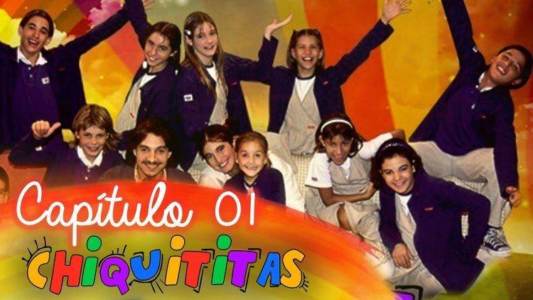Chiquititas Chiquititas 3 Temporada Capitulo 1 YouTube