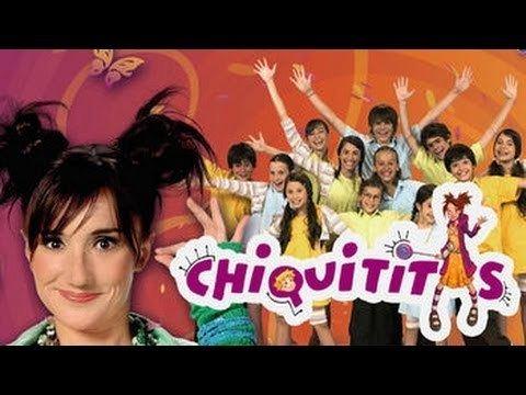 Chiquititas Captulo 01 Chiquititas 2006 YouTube