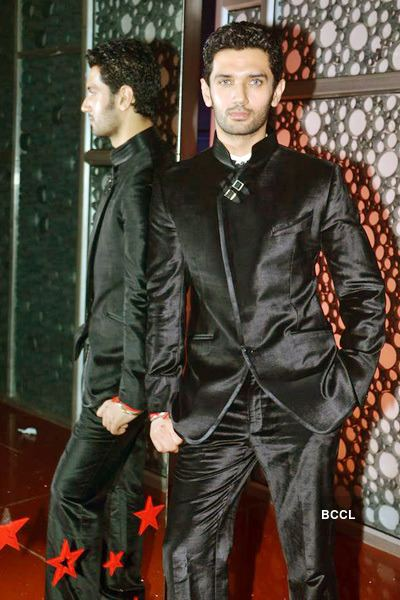 Chirag Paswan Chirag Paswan during the premiere of the movie Miley Naa Miley Hum