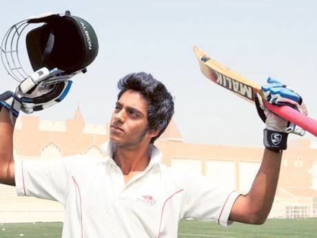 Chirag Suri Chirag Suri is first UAEbased cricketer to be picked in IPL