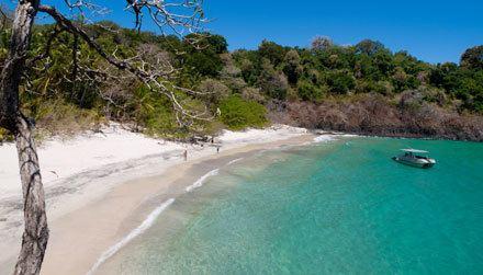 Chiriqu Province Panam Linda Tours