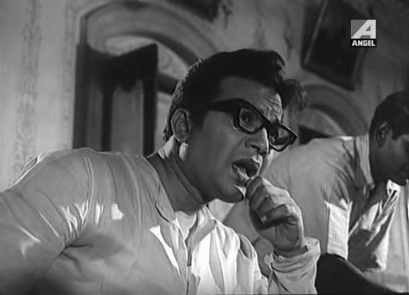 Chiriyakhana Chiriyakhana The Zoo 1967 Satyajit Ray Uttam Kumar Kalipada