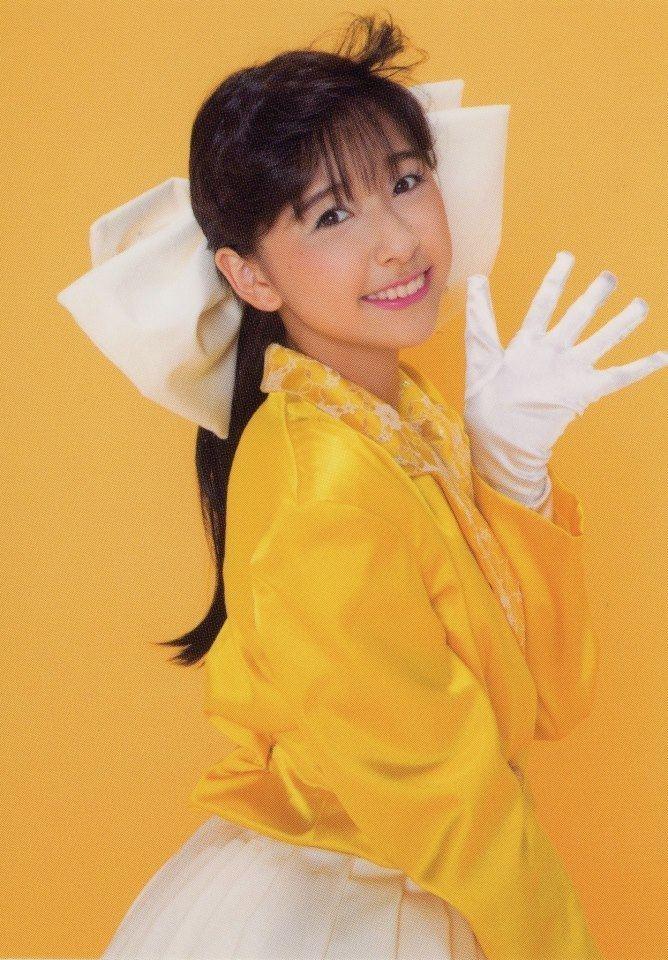 Chisato Moritaka Review Monday Moritaka Chisato 17sai Happy Disco