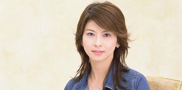 Chisato Moritaka Chisato Moritaka SYNC MUSIC JAPAN