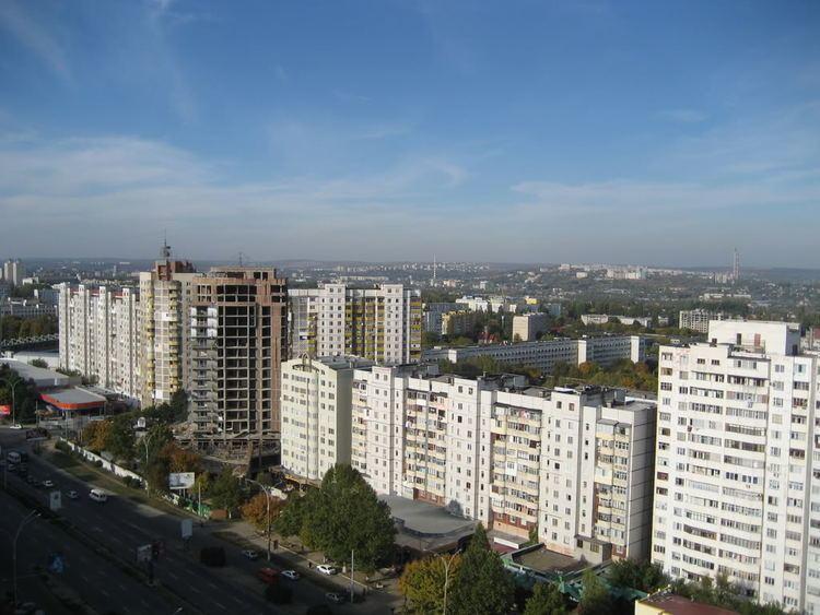 Chisinau Beautiful Landscapes of Chisinau