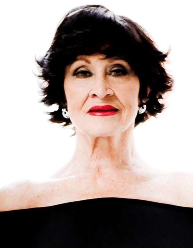 Chita Rivera Chita Rivera on the Leap That Launched Her Dance Career WSJ