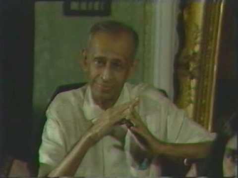 Chithira Thirunal Balarama Varma The Prince and the King YouTube