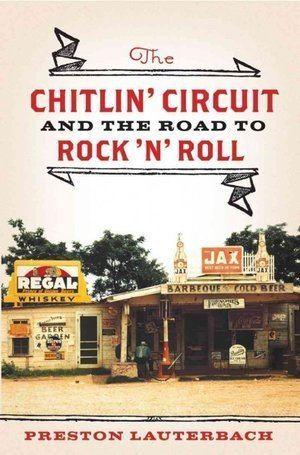 Chitlin' Circuit medianprorgassetsbakertaylorcoverstthechit