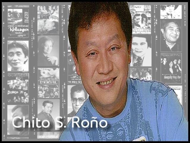 Chito S. Roño Chito S Roo Star For All Seasons