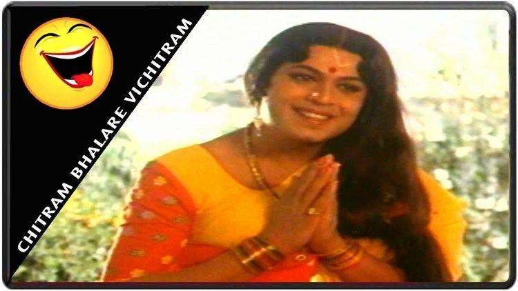 Chitram Bhalare Vichitram Chitram Bhalare Vichitram Movie Comedy Scenes 9 NAresh