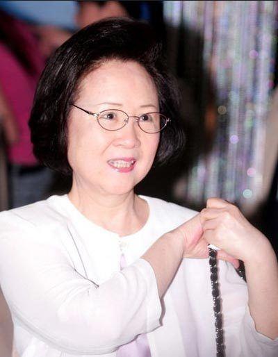 Chiung Yao Taiwan novelist sues mainland scriptwriter for plagiarism