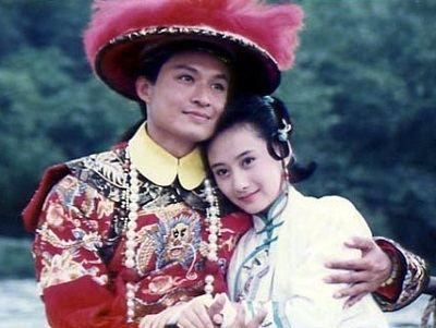 Chiung Yao meihualaojpg