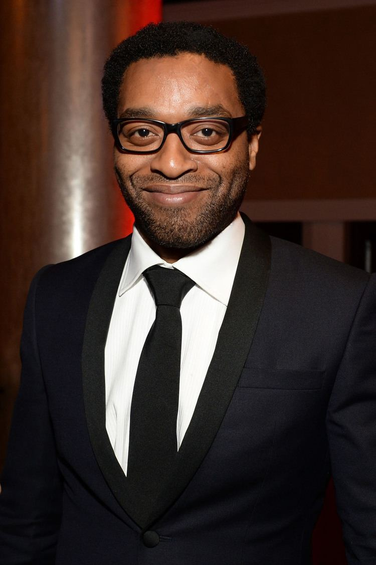 Chiwetel Ejiofor Chiwetel Ejiofor Speakerpedia Discover Follow a World of