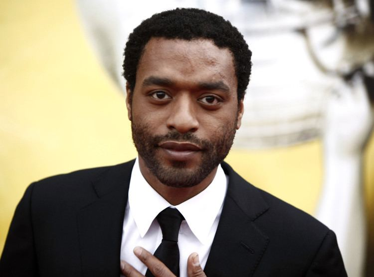 Chiwetel Ejiofor Laura Dern and Chiwetel Ejiofor Set for Seattle Film Fest