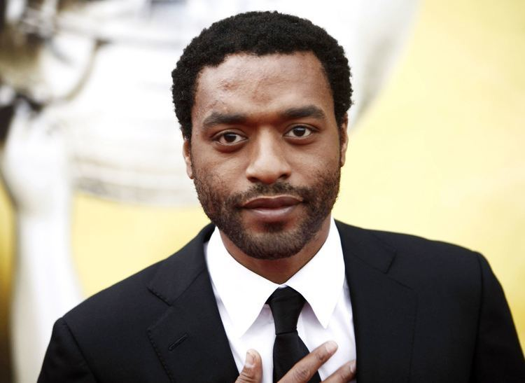 Chiwetel Ejiofor Chiwetel Ejiofor to play Baron Mordo in 39Doctor Strange39
