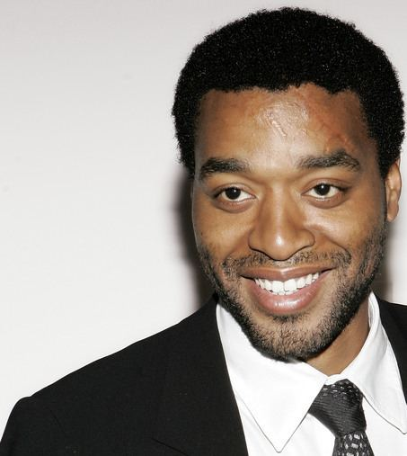 Chiwetel Ejiofor Chiwetel Ejiofor Lyles Movie Files