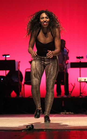 Chloe Arnold Chloe Arnold Pictures Mya Performs at the 5th Annual DC