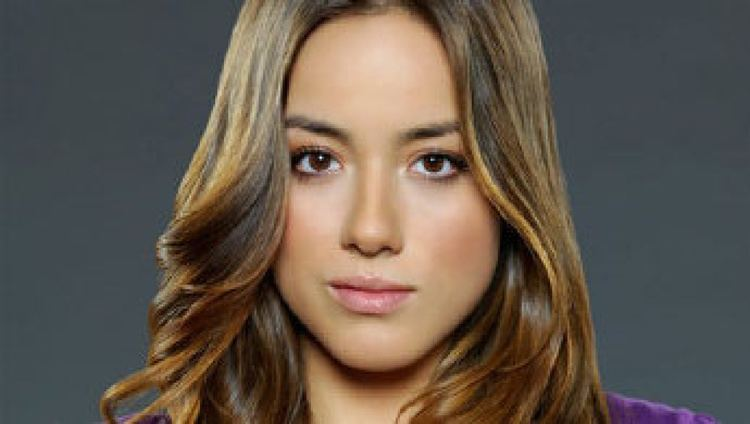 Chloe Bennet Actress Chloe Bennet says changing her name changed her