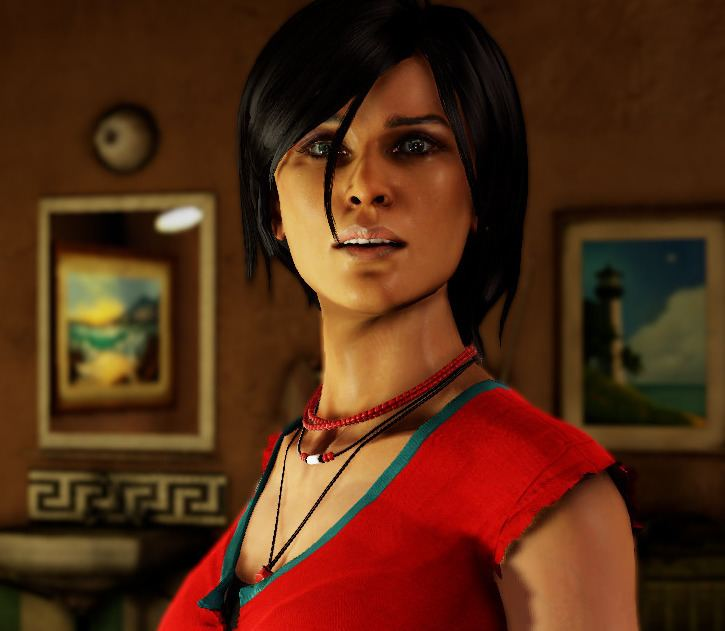 Chloe Frazer Alchetron The Free Social Encyclopedia