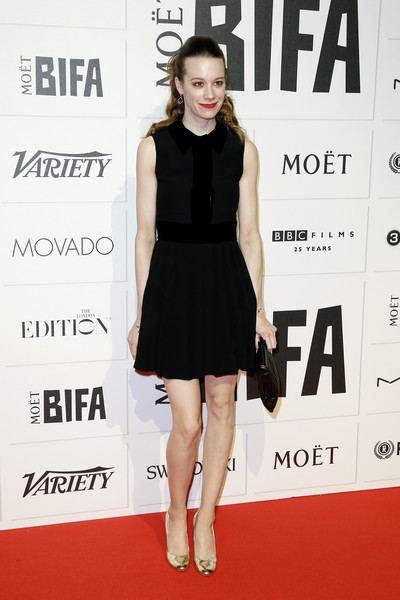 Chloe Pirrie Chloe Pirrie Pictures The Moet British Independent Film Awards 2015