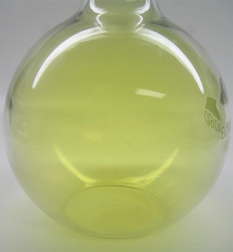 Chlorine Chlorine