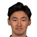 Cho Dong-geon cacheimagescoreoptasportscomsoccerplayers15