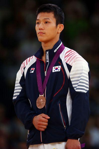 Cho Jun-ho (judoka) www1pictureszimbiocomgiJunHoChoOlympicsDa