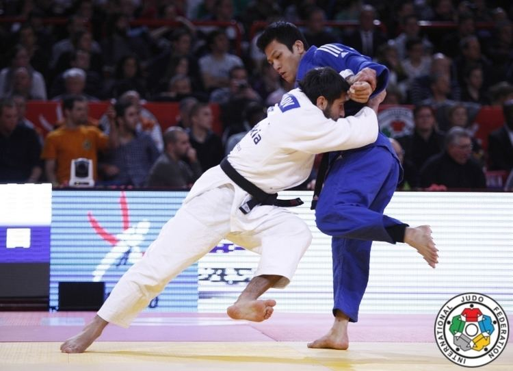 Cho Jun-ho (judoka) JunHo Cho Judoka JudoInside