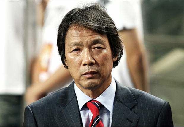 Cho Kwang-rae BREAKING Korean Football Association fires manager Cho KwangRae