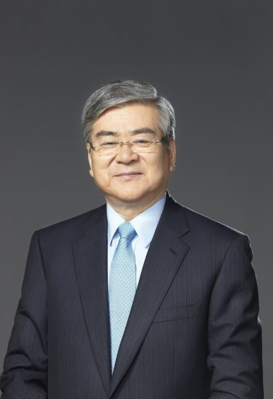 Cho Yang-ho Yangho Cho attended the IOTF Executive Board Meeting