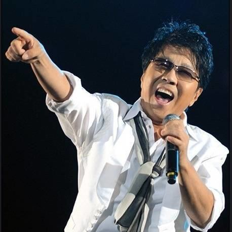 Cho Yong-pil Artist Tag allkpop