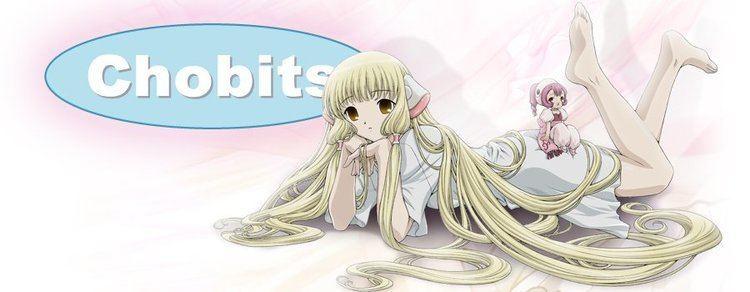 Chobits Chobits TV Anime News Network