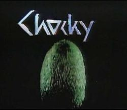Chocky (TV series) Chocky TV series Wikipedia