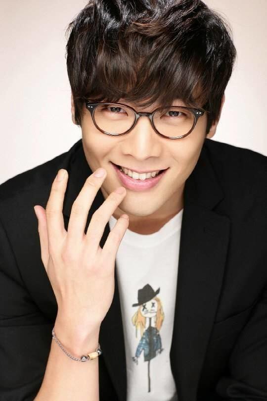 Choi Daniel Choi Daniel cast in new KBS drama 39Big Man39 signs with