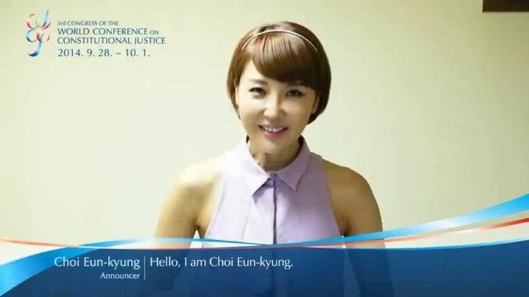 Choi Eun-kyung (field hockey) Choi Eunkyung YouTube