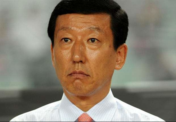 Choi Kang-hee (footballer) New Taeguk Warriors coach Choi KangHee South Korean football isnt