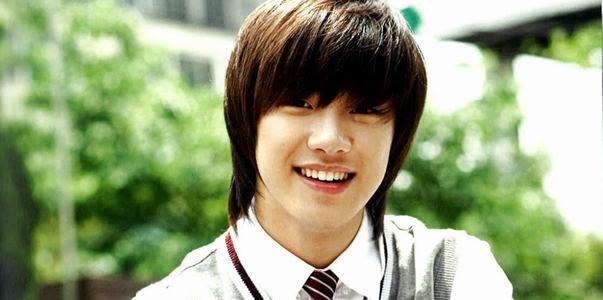 Choi Min-hwan Min Hwan singeractor kpop