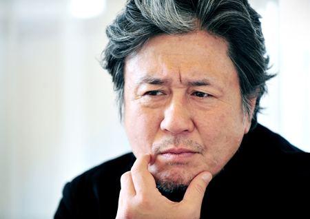Choi Min-sik Oldboy Choi Minsik unscrupulous politician in new film Herald