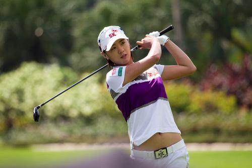 Choi Na-yeon Korean Golfer Choi Na Yeon Wins LPGA Coates Golf