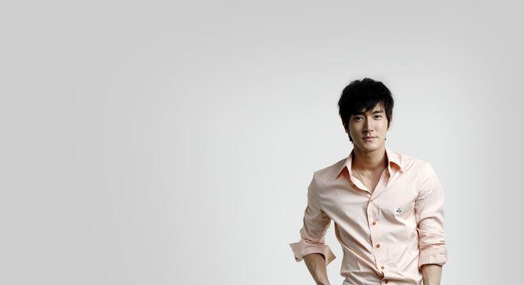 Choi Si-won Choi Si Won