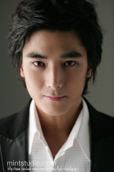 Choi Woo hyuk (actor, born 1985) - Alchetron, the free social